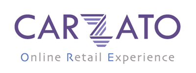 Online Retail Experience - Powered by Carzato logo