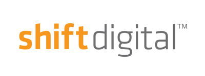 Shift Digital logo